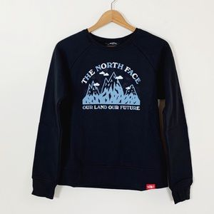 The North Face Sweater, New